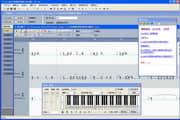 CuteMIDI简谱音乐作曲软件视频教程