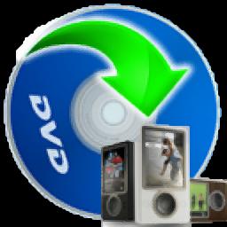 iOrgSoft DVD to Zune Converter(DVD转Zune视频格式转换器)