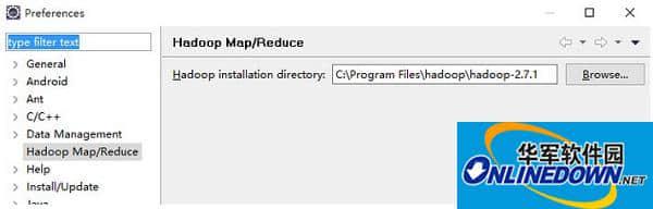 hadoop-eclipse-plugin-2.7.3.jar
