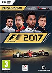 F1 2017破解版