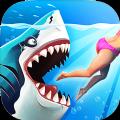 饥饿鲨世界修改版