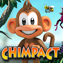 蹦蹦猴:Chimpact