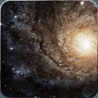宇宙星云动态壁纸:Galactic Core Live Wallpaper