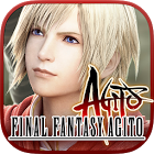 最终幻想AGITO:FINAL FANTASY AGITO
