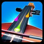 魔术小提琴:Violin Magical Bow
