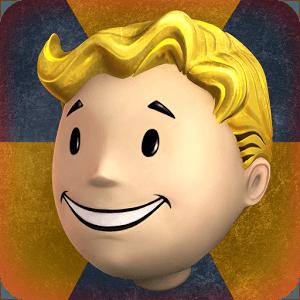 辐射4动态壁纸:Fallout® 4 Live Wallpaper