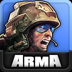 武装突袭移动行动:Arma Mobile Ops